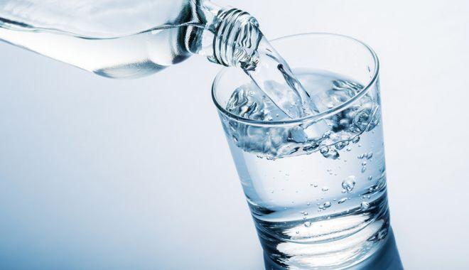 Foto: Mâine se opreşte apa rece în mai multe localităţi din Constanţa