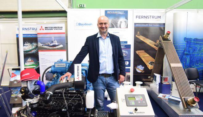 WaterMota Constanța a făcut saltul de  la comerț la producția de motoare navale - watermota1-1526480552.jpg