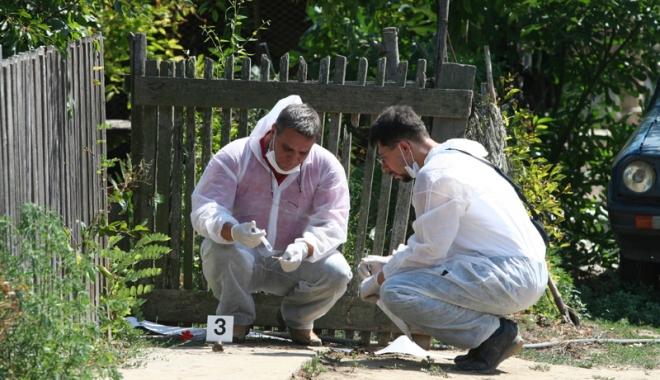 Foto: Weekend de groază în Constanţa! Bilanţ tragic: Doi morţi şi un bărbat înjunghiat