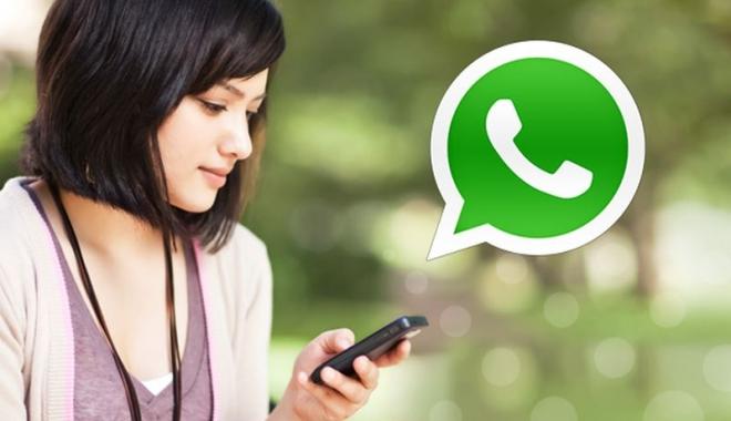 Foto: Ai trimis un mesaj greşit în Whatsapp şi vrei să-l ştergi? Iată cum te poate salva aplicaţia