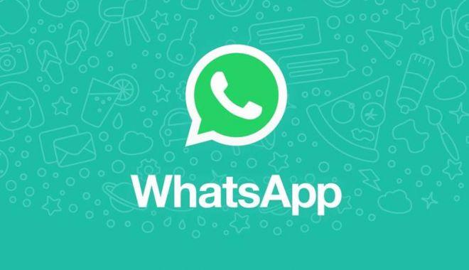 Foto: Opțiune nouă pentru utilizatorii WhatsApp