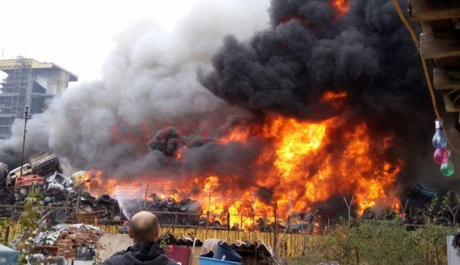 Foto: Ce le recomandă pompierii constănțenilor, de Paște
