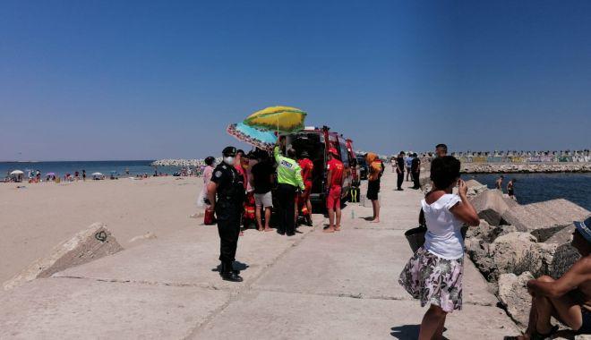 UPDATE. Bărbat, înecat în mare, pe plaja Modern. Medicii au declarat decesul - whatsappimage20200628at1357021-1593341923.jpg