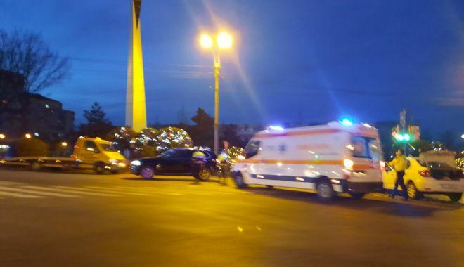Accident grav în zona Far. Trei persoane au fost rănite - whatsappimage20210122at173252-1611329935.jpg