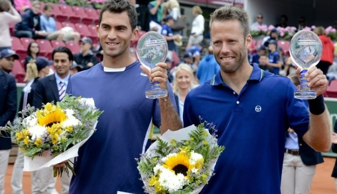 Tecău şi Lindstedt, primul titlu Masters 1000 din carieră