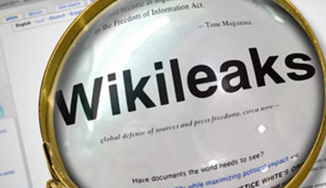 Foto: WikiLeaks oferă 20.000 de dolari recompensă pentru documente ale administraţiei Obama