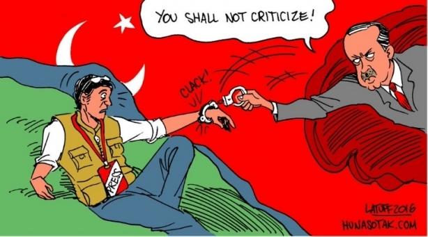 Foto: WIkiLeaks se ține de promisiune: Sute de mii de documente ale guvernului turc, făcute publice