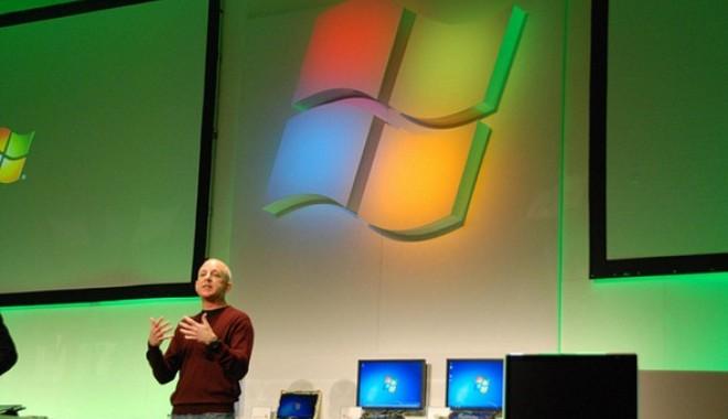 Foto: Iată cu cât se va vinde noul sistem de operare, WINDOWS 8