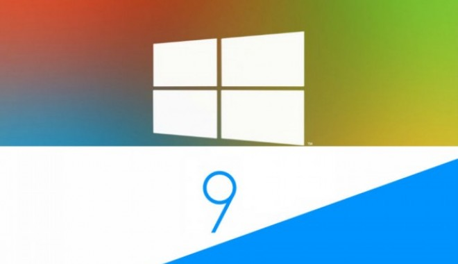 Foto: Marea schimbare din Windows 9 va influența toate versiunile viitoare