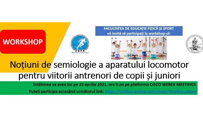 Workshopuri dedicate studenților, la Facultatea de Educație Fizică și Sport - work22-1618935781.jpg