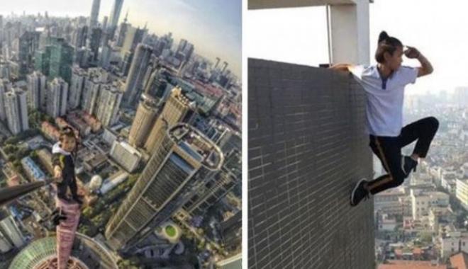 Foto: Un tânăr celebru a murit după ce a căzut de la etajul 62