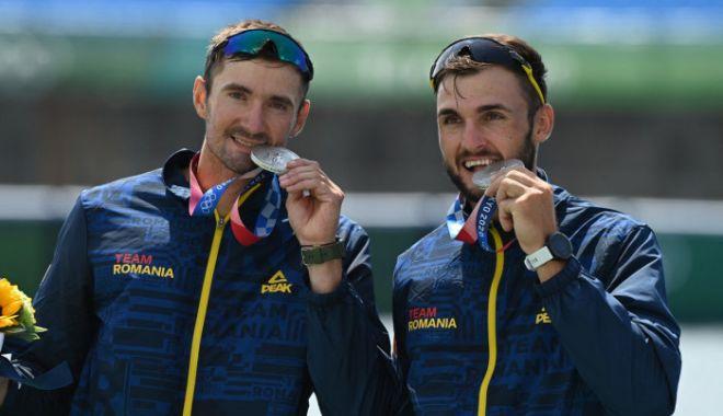 Argint pentru România, cucerit de Cozmiuc-Tudosă. Delegaţia României a ajuns la patru medalii la Tokyo 2020 - wwww-1627546525.jpg