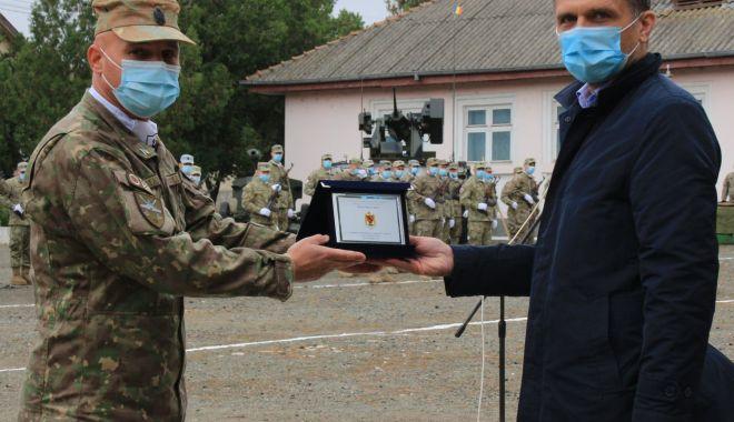 "Batalionul 911 Infanterie ""Capidava"" din Medgidia, la ceas aniversar - xcapidavamedgidia3-1634122254.jpg"