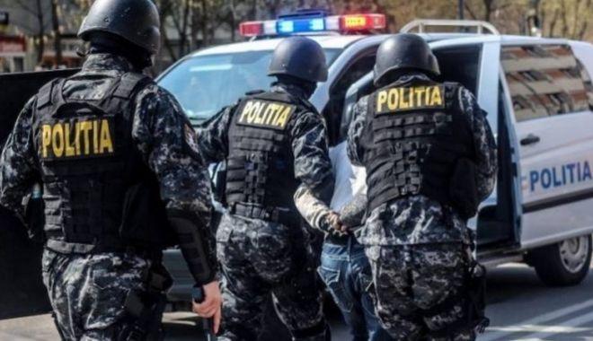 Bărbat căutat în Austria pentru furt, reținut la Constanța - xdusiinchisoare-1627986058.jpg