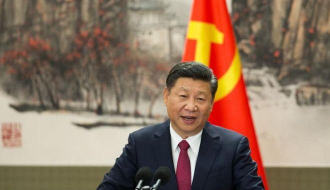Foto: Xi Jinping i-a sugerat lui Trump să relaxeze sancțiunile împotriva Coreii de Nord