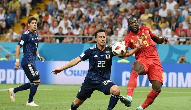 GALERIE FOTO / CM 2018. Belgia-Japonia 3-2. Belgienii, calificare obţinută în ultima secundă! - xqomxmdb565kgxefyx04-1530562835.jpg