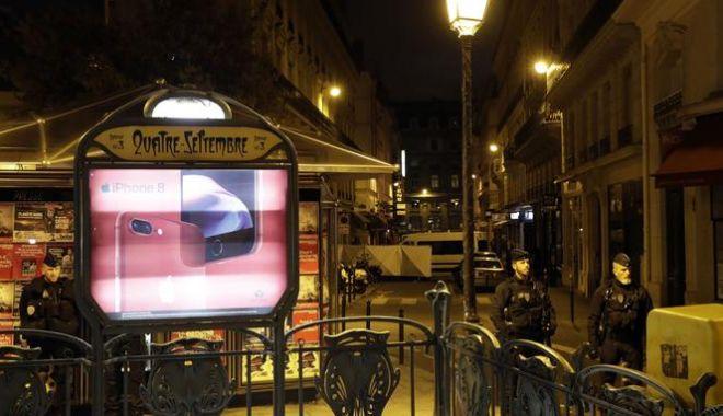 Foto: VIDEO. ATAC TERORIST ÎN PARIS. S-a strigat