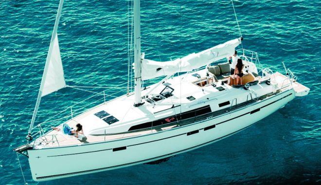 Foto: Yachturile de lux au ancorat în Portul Turistic Mangalia