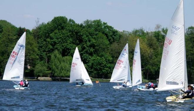 Yachtingul constănţean, în topul naţional şi internaţional