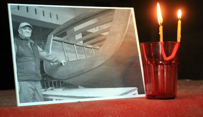 """Foto: Yachtingul constănţean, în doliu! A murit """"Jacopo mâini din aur"""""""