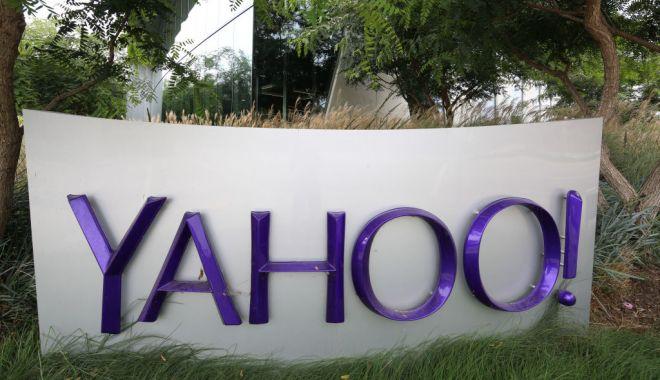 Foto: Yahoo, daune importante după cel mai mare caz de furt de date personale din istorie