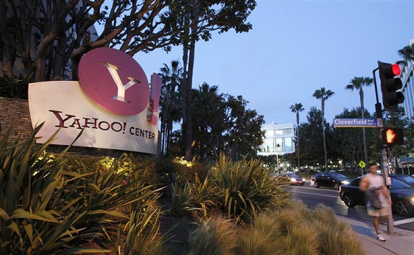 Foto: Yahoo: cel mai important parteneriat al său încheiat în ultimii cinci ani