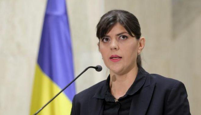 Foto: KOVESI, PRIMA REACŢIE OFICIALĂ DUPĂ ANUNŢUL REVOCĂRII SALE DE LA CONDUCEREA DNA