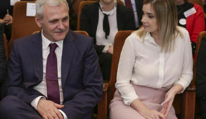 Foto: Dăncilă, Firea, Olguța Vasilescu și Carmen Dan și iubita lui Dragnea, în instanță