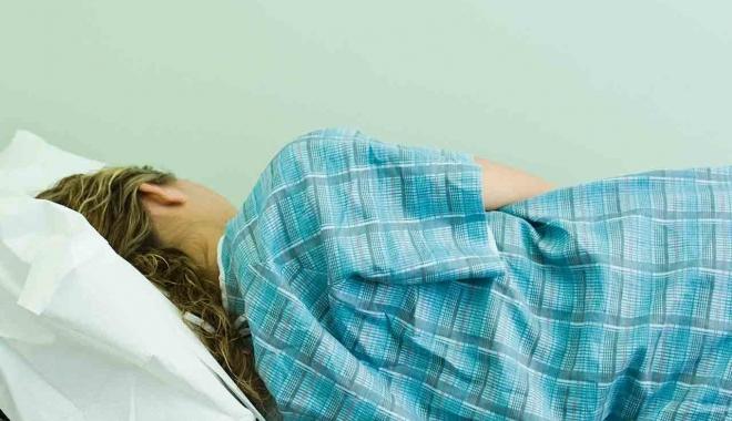 """Foto: Medicii avertizează: """"Din ce în ce mai multe cazuri de cancer colorectal"""""""