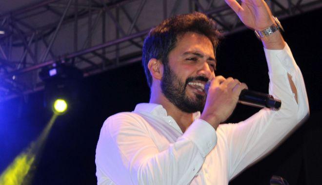 Yusuf Güney, pe scena de la Piațeta Cazinou, la festivalul TurkArt - yusufguney-1566209249.jpg