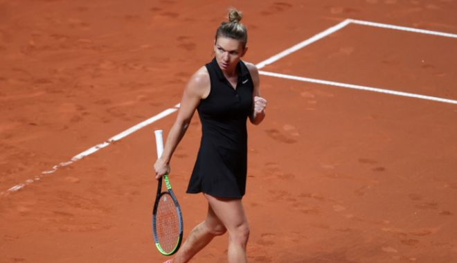 Simona Halep s-a calificat în optimi la Madrid - yxnopta1mji4zgi4mgmzogrimzq3mtjj-1619970796.jpg