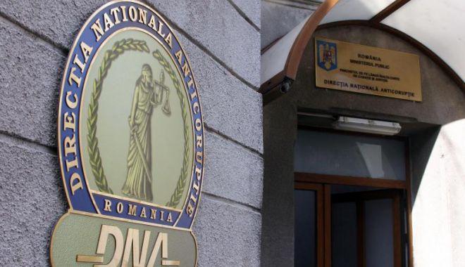 Foto: Rectorul Academiei de Poliţie, audiat la DNA. Mihail Marcoci: Mi-am dat demisia. Nu am făcut presiuni asupra ofiţerului