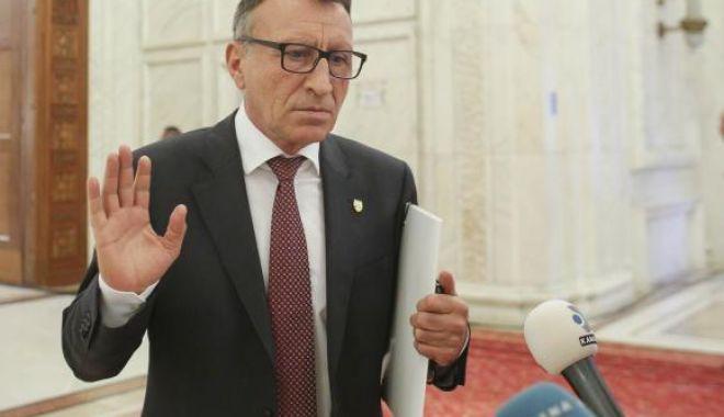 Paul Stănescu, unul dintre contestatarii lui Dragnea:
