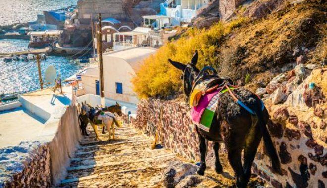 Foto: Plecaţi în Grecia? Informaţie importantă pentru turiştii cu multe kilograme în plus