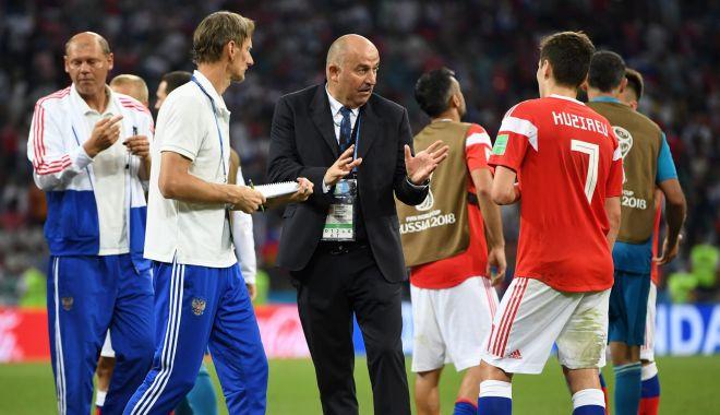 GALERIE FOTO / CM 2018. Rusia - Croaţia 2-2 (3-4, după penalty-uri) Croaţia s-a calificat în semifinalele Campionatului Mondial, după un meci nebun cu Rusia - z3covbqp0afnhfsricpv-1531038831.jpg