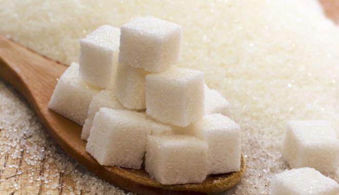 Foto: Limitaţi consumul de zahăr!