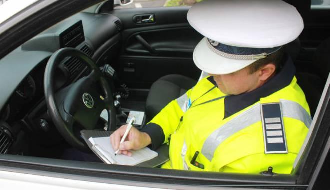 Zeci de sancţiuni  aplicate de poliţiştii rutieri - zeci-1456941877.jpg