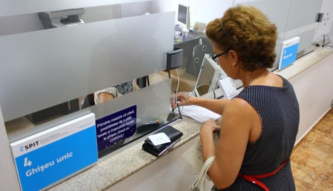 Foto: Veşti bune pentru constănţenii din Tomis Plus, Boreal, Palazu Mare și Tomis Nord