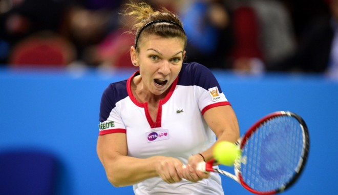 Foto: Zeiţa Fortuna, de partea jucătorilor români de la Australian Open