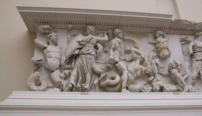 Zeița Hecate poate fi admirată în 3D - zeitasursawikipedia-1594655206.jpg