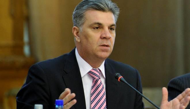 """Foto: """"Mă declar împotriva pensiilor speciale pentru parlamentari"""""""