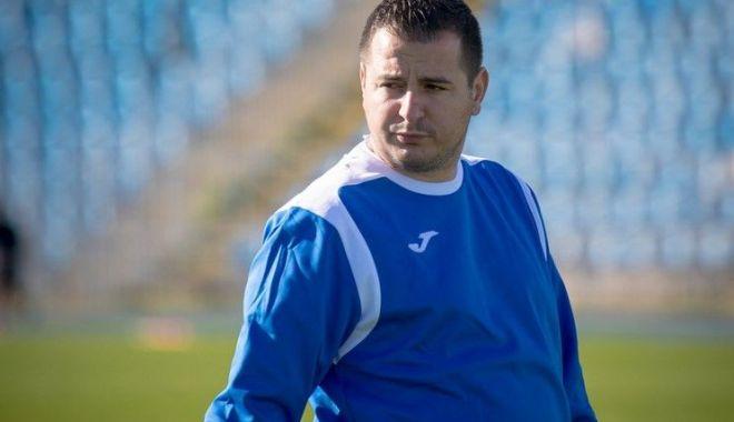 Ianis Zicu, optimist în ceea ce priveşte partida cu Chindia Târgovişte - zicudesprecupabun-1610727795.jpg