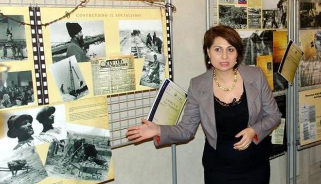 Foto: Zi decisivă pentru Muzeul de Istorie. Delia Cornea vs Marian Zidaru