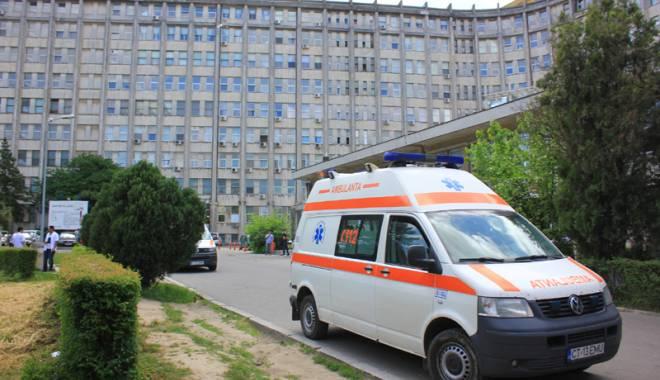 """Foto: Zile """"de foc"""" la Ambulanţa Constanţa. Telefonul sună fără încetare!"""