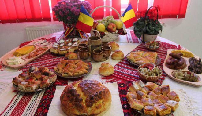 Foto: Zilele Dobrogei, sărbătorite la Pavilionul Expozițional