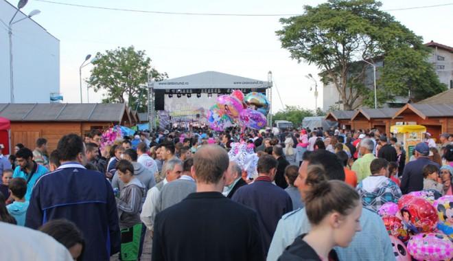 """Foto: Festivalul Cântecului Popular """"Elena Roizen"""""""
