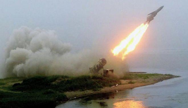 Foto: Vladimir Putin anunță o nouă armă, cu performanțe șocante