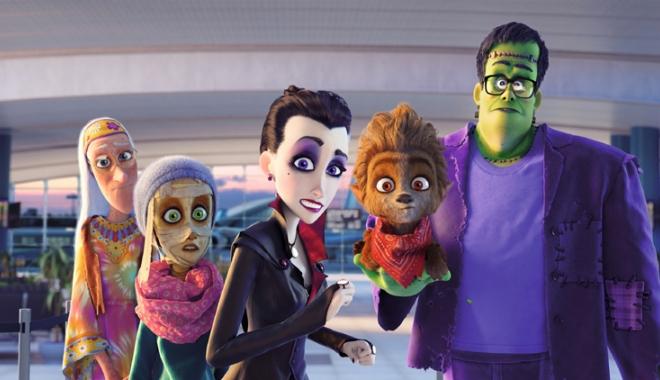 Filme pentru toată familia de Ziua