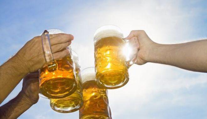 Foto: Astăzi este Ziua internațională a consumului responsabil de bere
