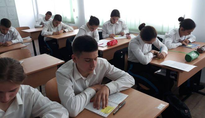 Ziua Educației, sărbătorită de elevii Colegiului